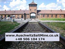Auschwitz & Salt Mine Tours