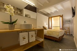 Hotel Secrets Priorat