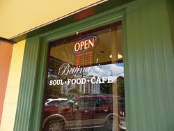 Bettina's Soul Food Kitchen