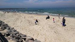 Plaża Centralna