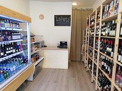 La Porta - Drink Lab