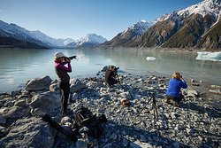 Queenstown Centre for Creative Photography Workshops