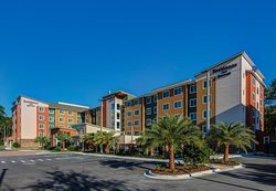 ‪Residence Inn Jacksonville South / Bartram Park‬