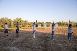 Apollon Zante Archery
