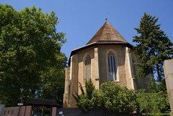 Avas Church