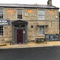 The Dyvels Inn