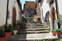 Borgo Medievale di Pettorano sul Gizio