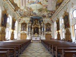 St. Maria de Victoria Kirche