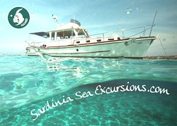 ‪Sardinia Sea Excursions‬