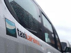 Taxi La Palma