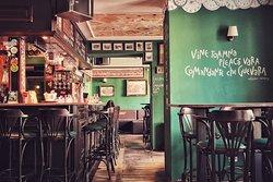 QP Pub