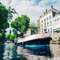 Sloep Huren Utrecht