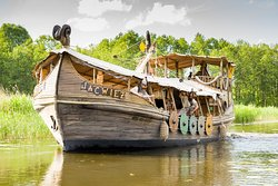 Jacwiez - Boat Tours