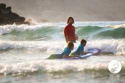 Kalo Surf - Surf School