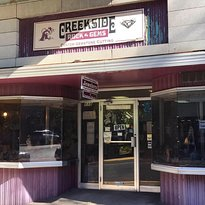 ‪Creekside Rock and Gems‬