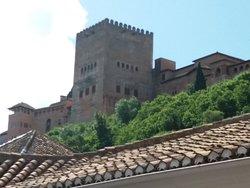 Archäologisches Museum von Granada