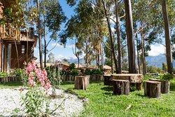 Villas Maras Lodge