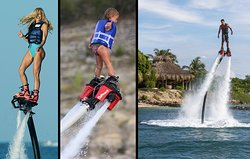 Colombia FlyBoard