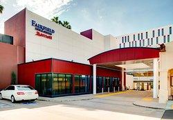 Fairfield Inn & Suites Los Angeles LAX / El Segundo