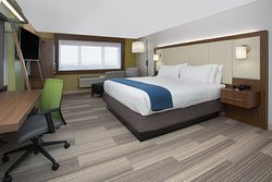 Holiday Inn Express and Suites Marion
