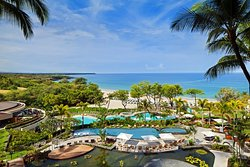 哈普纳海滩王子酒店