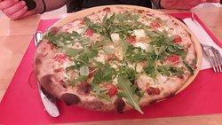 El Raco De La Pizza