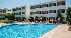 Blue Resort