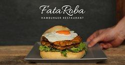 Fata Roba Hamburger Restaurant