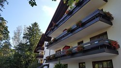 Hoelzl Appartment-Hotel