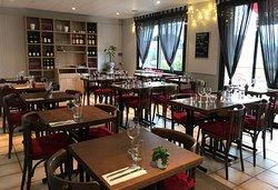 Restaurant Le Pavillon de L'aero