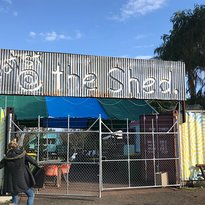 @ The Shed