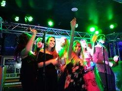 El Karaoke 50