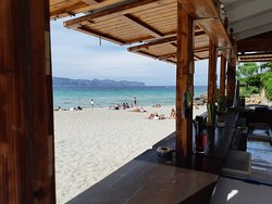 Playa El Mal Pas