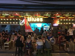 Blues Bar Hanoi