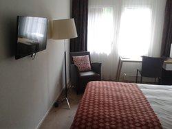 Komfortables Hotel an zentraler Lage