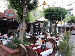 Hakan Moonlight Restaurant