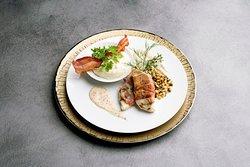 Speck-Zander - feine deutsche Küche, regionale Produkte
