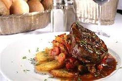 Chateau Bistro Steakhouse & Wine Bar