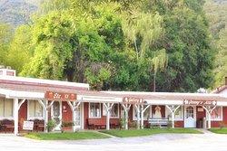 Parrish Pioneer Ranch