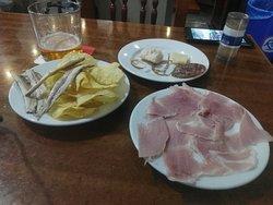 Bar Los Avilas