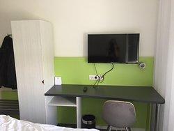 Hostel-der Name ist Programm