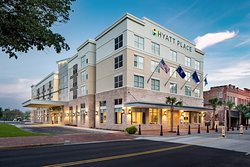 Hyatt Place Sumter/Downtown
