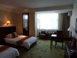 Ganzhou Hotel