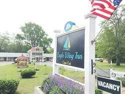 Eagle Wing Inn - Cape Cod