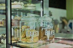 Butler's Pantry Bakehouse