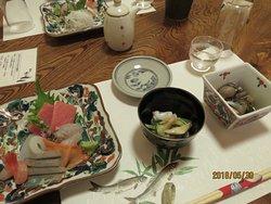 高岡を再訪する機会あれば 再度食事を楽しみたくなるほど 妻ともども気に入りました