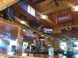 lucky moose bar & grill