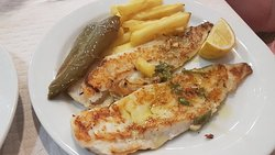 imagen Restaurante Nou Palacio en Agost