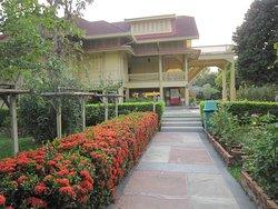 The Dara Pirom Palace