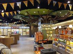 Vigor Kobo Pineapple Cake Factory